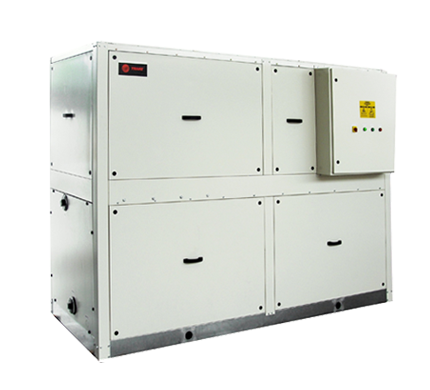 Products Unitary Water Cooled Package Units